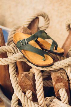 Cork Sandals, Online Collections, Birkenstock Mayari, Comfy, Website, Shoes, Fashion, Moda, Zapatos