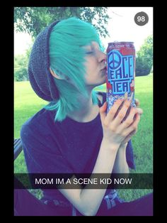 Omg her hair is goals  if you want her snapchat it's 'kittykillj0y' and her Instagram is @ lefabulouskilljoy