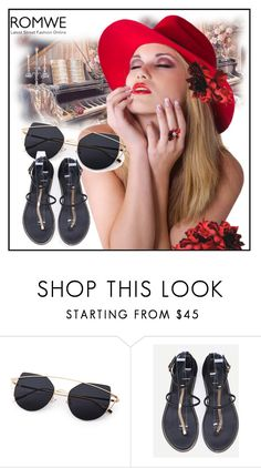 """""""Untitled #3"""" by meri55 ❤ liked on Polyvore"""