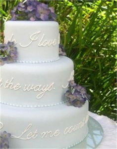 wedding cakes with writing 1000 images about writing on a cake on cake 26140