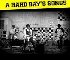 Conheça a Hard Day's Songs