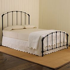 Collier Bed