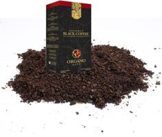 Organo Gold's Gourmet Black Coffee is sure to attract and awaken your senses. Its dark smooth taste and deep aroma infused with authentic Ganoderma introduces coffee lovers to a new and delicious alternative. With OG's Black Coffee, instantly enjoy the taste of freshly brewed coffee.