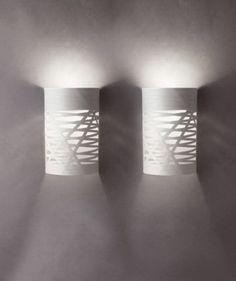 Lámpara de pared Tress de #Foscarini, iluminación para las paredes de tu hogar y oficina