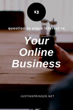 Are you trying to market on social media but find yourself struggling to pique interest for your online business? People tend to forget that social media is meant to be social. Click on this and use these to get a winning edge.   network marketing   online marketing   mlm