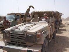 military landcruiser - Google zoeken