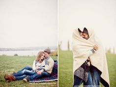 Magnuson Park Engagement Photo, Photography, Jacquelynn Brynn Photography, Seattle Engagment, Industrial