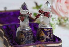 vintage fragrance~