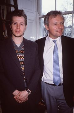 imagepop:    Gary Oldman and Anthony Hopkins