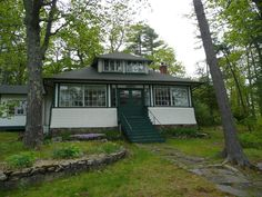 Historic Green Gables On Lake Muskoka - Paul Crammond Real Estate Lake Superior, Green Gables, Camps, Cottages, Acre, Real Estate, Island, Traditional, Building