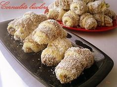 Biscotti, Gem, Diy And Crafts, French Toast, Muffin, Bread, Cookies, Breakfast, Ethnic Recipes