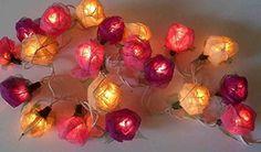 £12.41  Old English Pink Mixed Colour Rose Fairy Light String Banlon http://www.amazon.co.uk/dp/B00CS2YM3E/ref=cm_sw_r_pi_dp_lNxvwb1ERQMBR