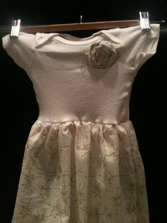 onesie dress finished 1
