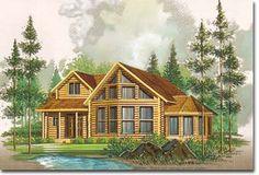 Extreme Log Homes, LLC