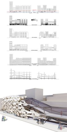 Bowery Library - Jaehyun Lee  고래