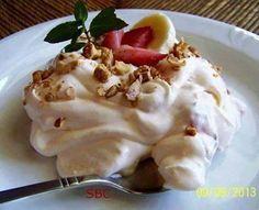 Strawberry Cheesecake Delight