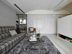 Residence Jiang by KC Design Studio