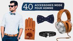 Sélection   40 Accessoires Mode Indispensables pour Hommes  https   www.rienasemettre. 55ca922e704