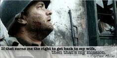 Saving Private Ryan Quotes brought to you by Quotes Worth Repeating