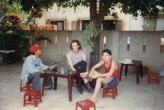 Big Tall Dave in Danang 1997