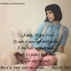 #MarcelaTais #Quotes #Music