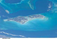 Great Bahama Canyon and Andros Island Image credit: NASA Marshall