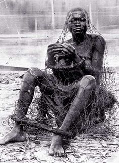 Powerfully disturbing... Never Forget!! Europeans were cruel and wicked, only hate could make a nation do this to another