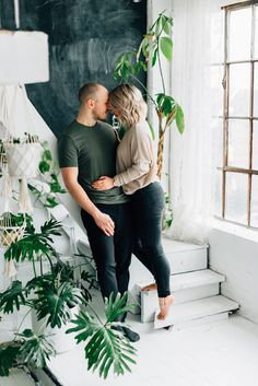 Cozy rainy day engagement photos styled at home Rainy Day Outfit For Fall, Cozy Rainy Day, Loft Studio, Baby Girl 1st Birthday, 13th Birthday, Birthday Parties, Pow Wow Party, 100 Layer Cake, California Wedding