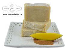 Bahama Mama- Handmade Cold Process Soap