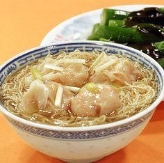 麥奀雲吞麵世家 Mak's Noodle Ltd