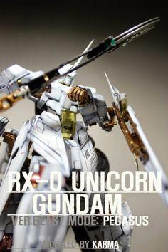 Gundam Exousia Blog