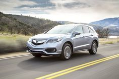 #Luxury and value are concepts that don't often go together, but #Acura is doing a great job in combining it! http://www.heraldbulletin.com/opinion/columns/auto-review-acura-crossover-puts-focus-on-value/article_14a2f59d-5422-5594-b3e6-71973e3341ab.html