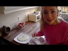Clean Eating Alice's Snack-Wrap - LDN Muscle - Building Lean Muscle Naturally