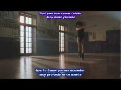 ¿Te acuerdas de Flashdance? ¿Cuánto estas dispuesto a perseverar para alcanzar tus sueños? Disfrútala!