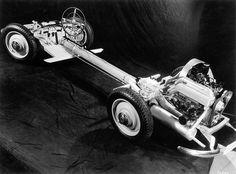 Lord K's Garage #113: The Schlörwagen – Dieselpunks