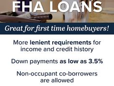 Posts Fha Mortgage, Mortgage Companies, Down Payment, Fannie Mae, Louisville Kentucky, Credit Score, Finance