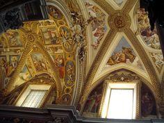 chiesa certosa di san martino NAPOLI