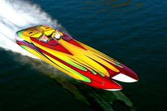 Eliminator Boats   New Boats › Eliminator Boats › High Performance Boat › 36 ...