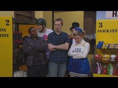 Watch the 7 Funniest Sketches from Studio C's Season 4!