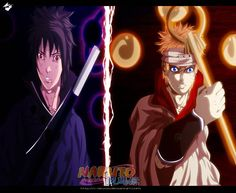 Naruto 672 Page 2