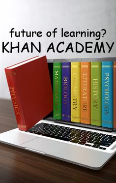 What started out as a family tutoring project turned into an ambitious nonprofit startup. Now Khan Academy is flipping the classroom and changing education.