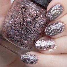 Very Emily » Nail Art