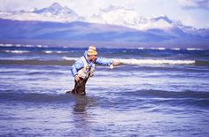 Six Things We Learned From Patagonia's Founder Yvon Chouinard by Yasha Wallin, Emily Anderson