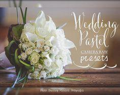 Wedding Lightroom Presets Photo editing di italidaColorShop
