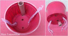 Mais Fotossíntese Autoirrigável vaso 328418