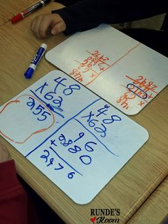 Skill and Drill in Math without the Worksheets