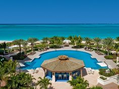 Seven Stars - Suite 3601/3602/03 | Grace Bay Any Cities In Providenciales Condominium Home for Sales Details