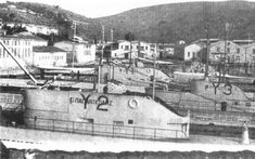 Το πλήρωμα του υποβρυχίου πέρασε την παραμονή και την ημέρα των Χριστουγέννων, στο βυθό της θάλασσας, κυνηγημένο από το ιταλικό ναυτικό.