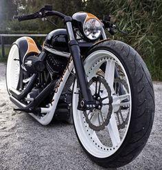 belas motos no blog