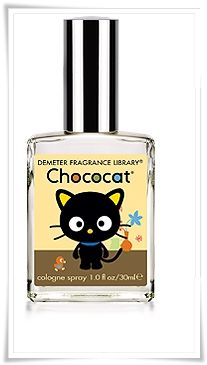 Demeter Hello Kitty Sanrio Collection - Chococat